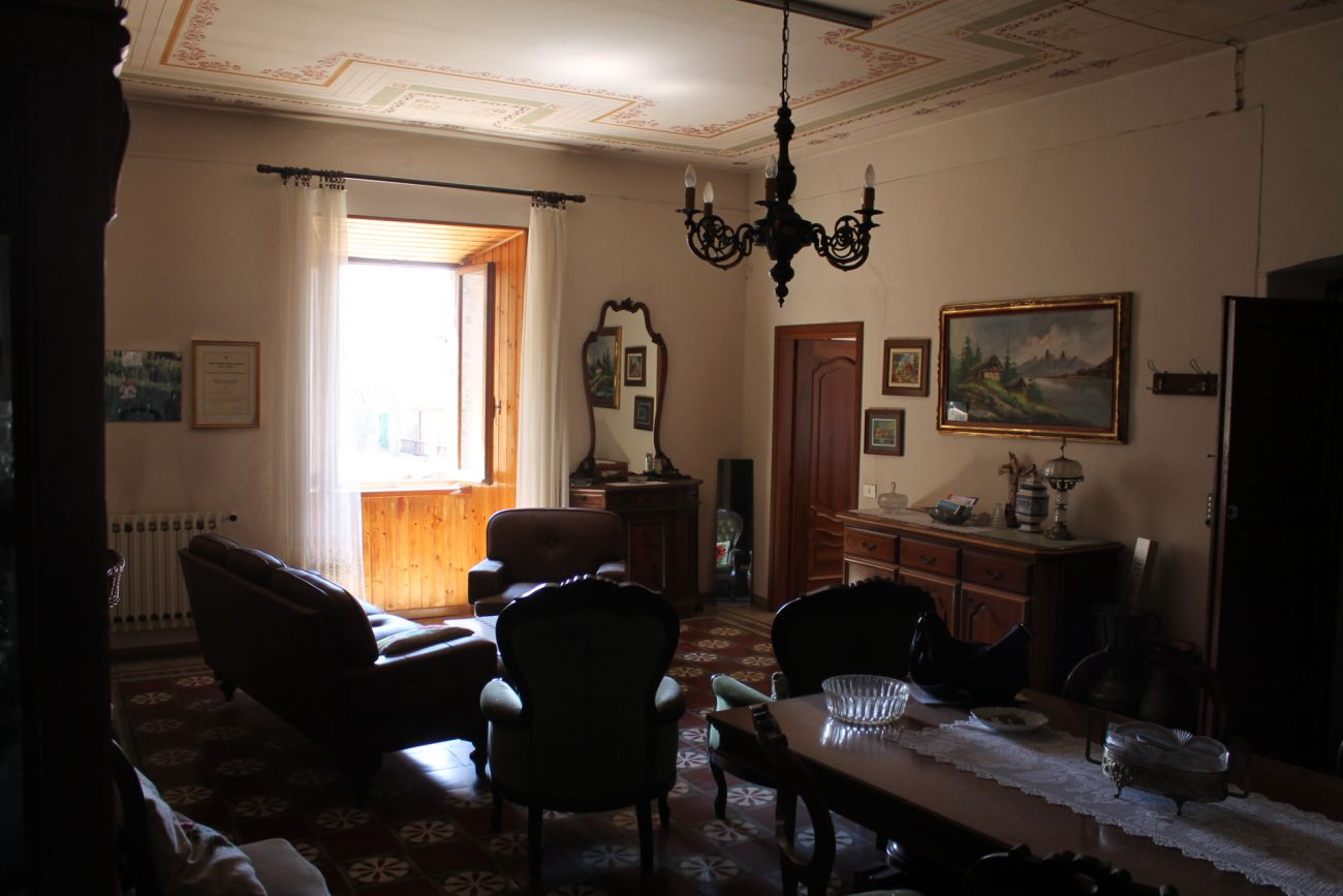 APARTMENT IN THE HISTORICAL CENTER OF FILETTO