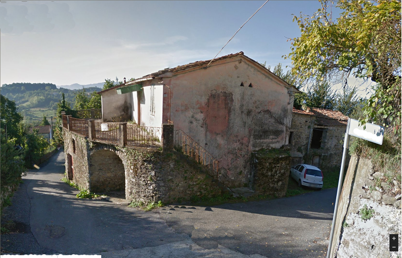 LICCIANA NARDI – STONE RUSTIC TO RESTORE WITH LARGE TERRACE
