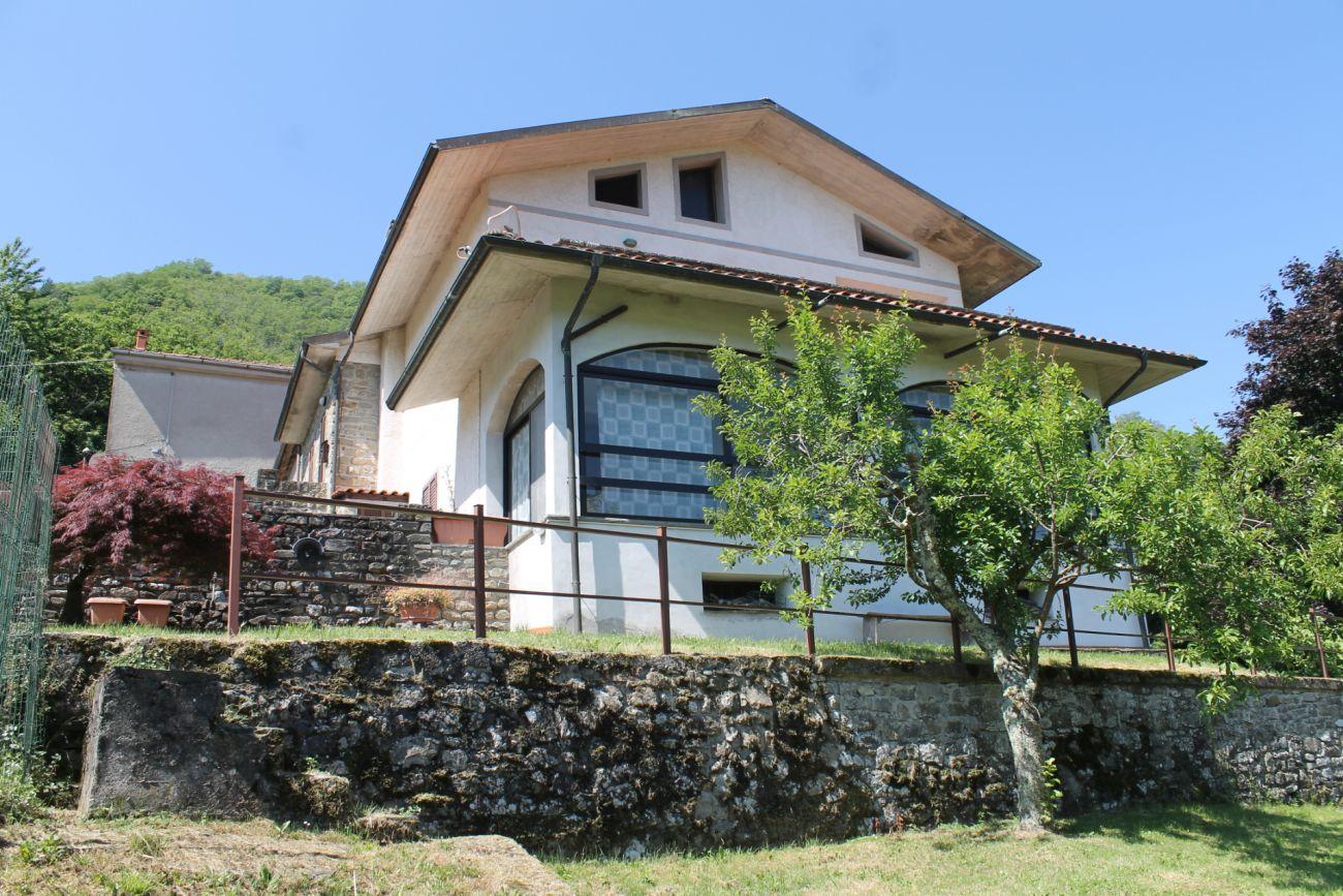 "PONTREMOLI – VILLA ""PALU'"""