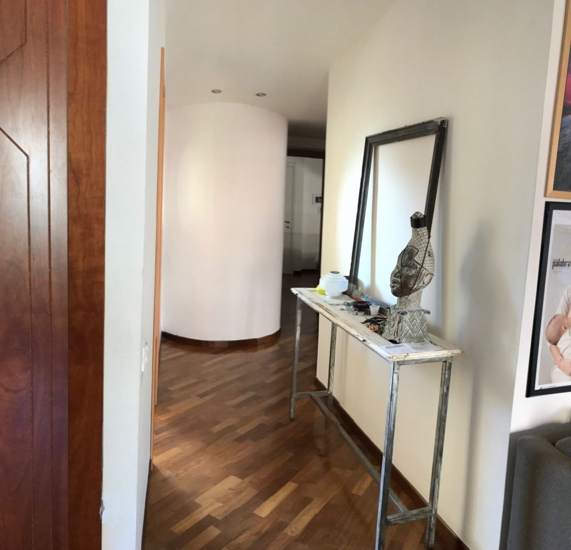 LERICI CENTRO – LARGE RENOVATED APARTMENT
